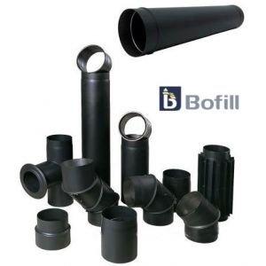 Эмалированные дымоходы Bofill