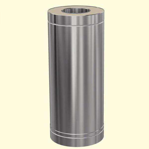 НУ01 150/200 Утеплённый дымоход 500 мм
