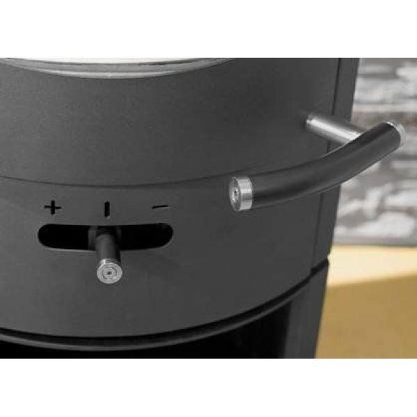 Печь-Камин Austroflamm Flok 2.0 (Талькохлорит)