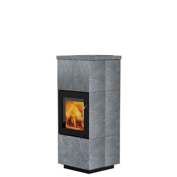 Печь-Камин Lotus QM1