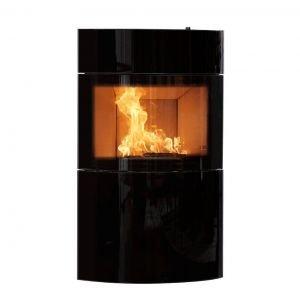 Печь-Камин Austroflamm Fynn Xtra (стекло)