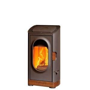 Печь-Камин Austroflamm Woody Xtra