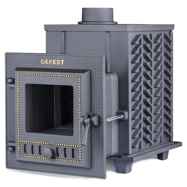 Банная печь Гефест ПБ-04М