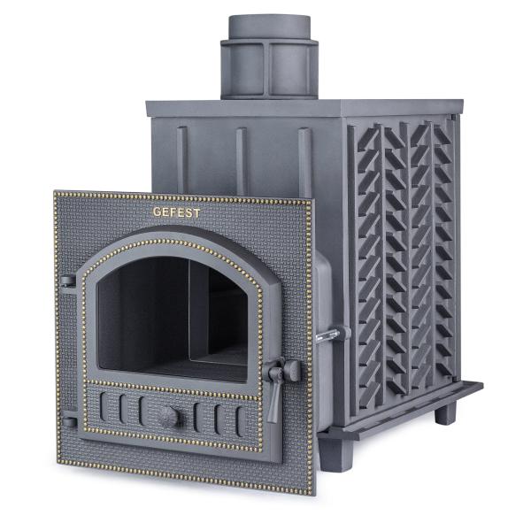 Банная печь Гефест ПБ-01М-3K