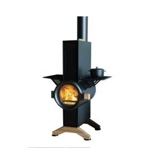 Печь-Камин Austroflamm Rocket