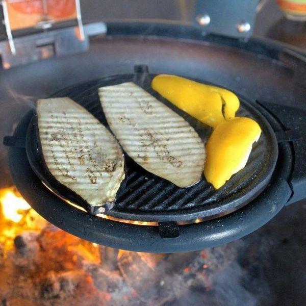 Дровяной гриль LappiGrill-BBQ