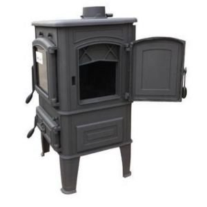 Печь MAGMA cook, side door (Ferguss)