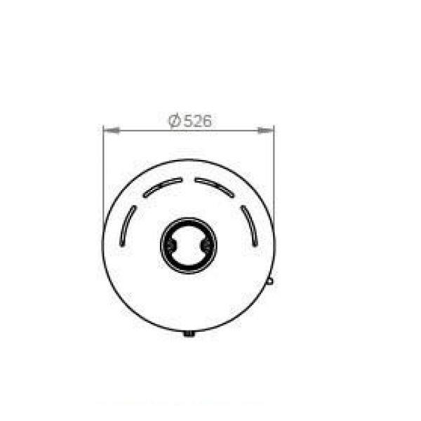 Дровяная печь EMBER Оля 2 G