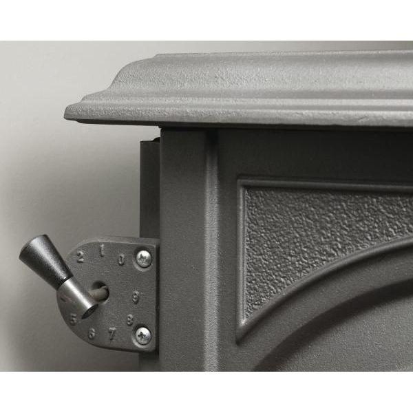 Печь-камин Dovre 760GM