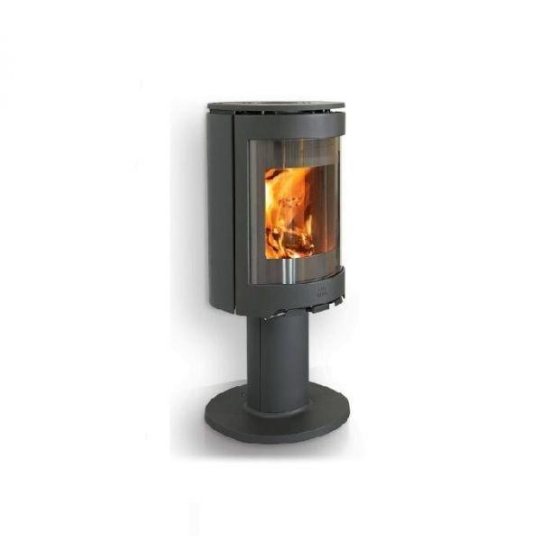 Jotul F 483 BP чугунная печь-камин, 6 кВт