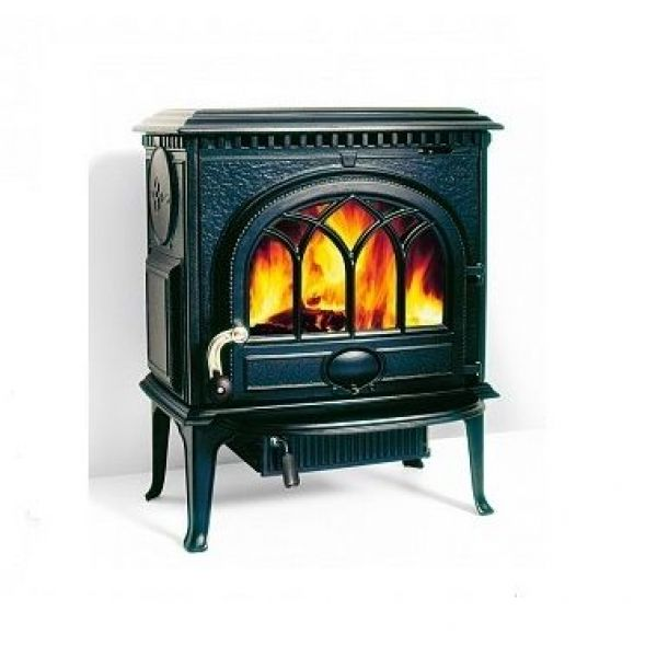 Jotul F 3 BBE чугунная печь-камин, 10 кВт