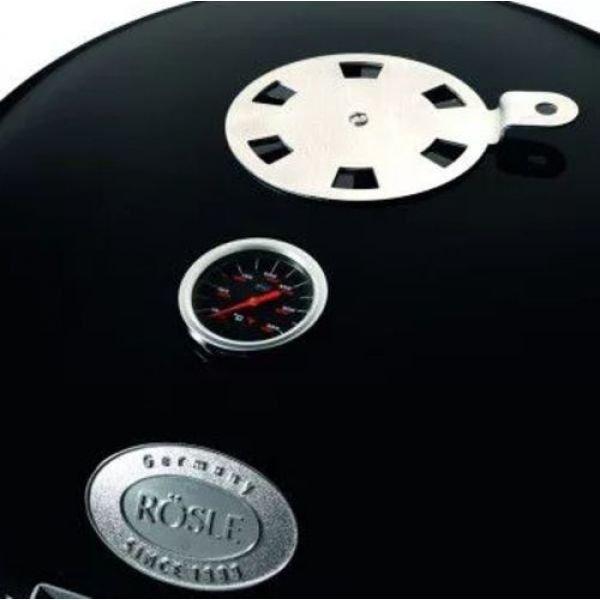 Угольный гриль Rosle NO.1 SPORT F50