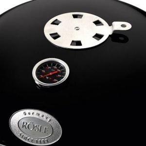 Угольный гриль Rosle NO.1 BELLY F50