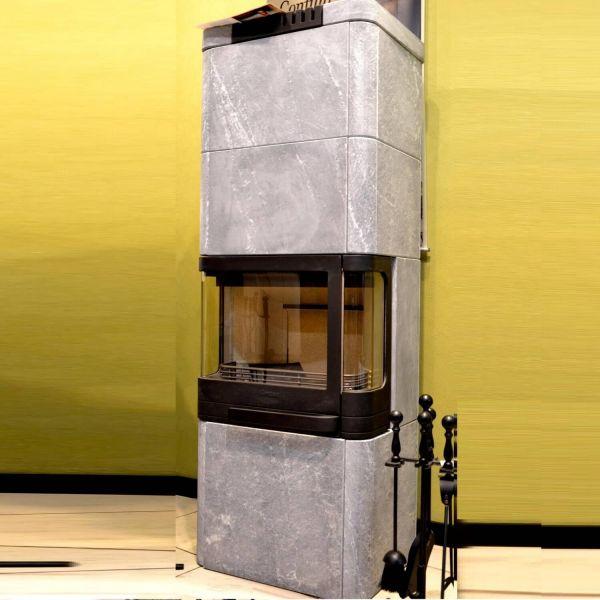 Печь камин Contura 26T высокая