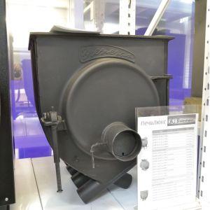 Отопительная печь Бренеран АОТ-06 тип 00 с плитой
