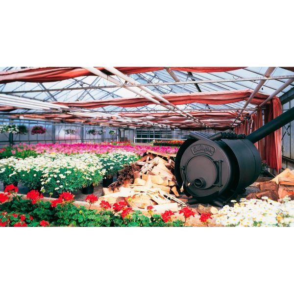 Отопительная печь Бренеран АОТ-11 тип 01