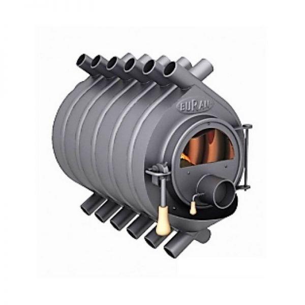 Отопительная печь Буран АОТ-08 тип 0,05 с/с (140м³)