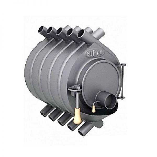 Отопительная печь Буран АОТ-14 тип 02 (400м³)