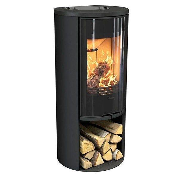 Печь камин Contura 510:1 G Style стеклянная дверца