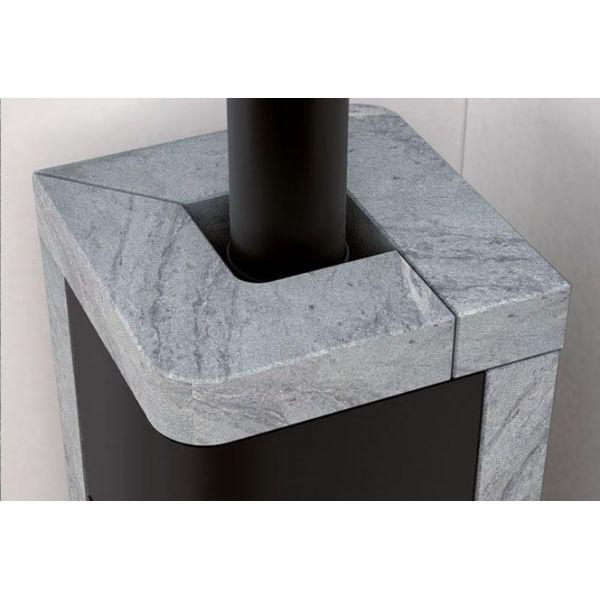 Печь камин La Nordica Zen