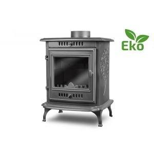 Чугунная печь Kaw-Met (P10 EKO)