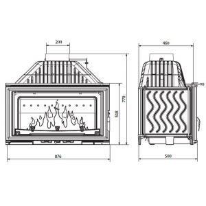 Kaw-Met W15 18 кВт