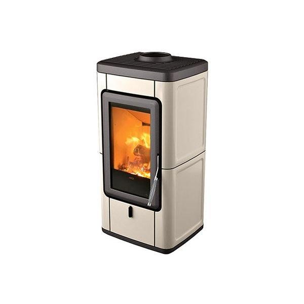 Печь-камин MCZ Veld Warm Grey