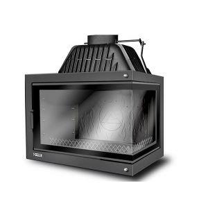 Kaw-Met W17PB decor 16,1 кВт EKO