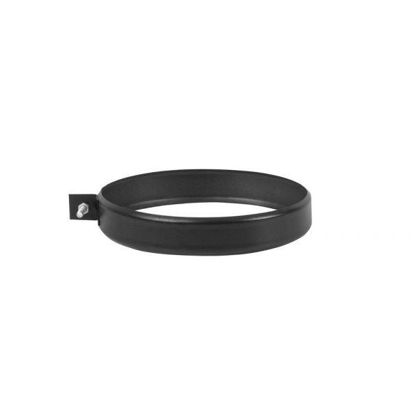 Хомут BLACK (AISI 430/0,5мм)