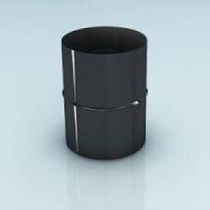 Адаптер котла ММ, эмалированный 0,8 d-120 Агни