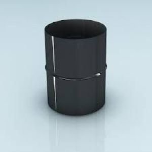 Адаптер котла ММ, эмалированный 0,8 d-200 Агни