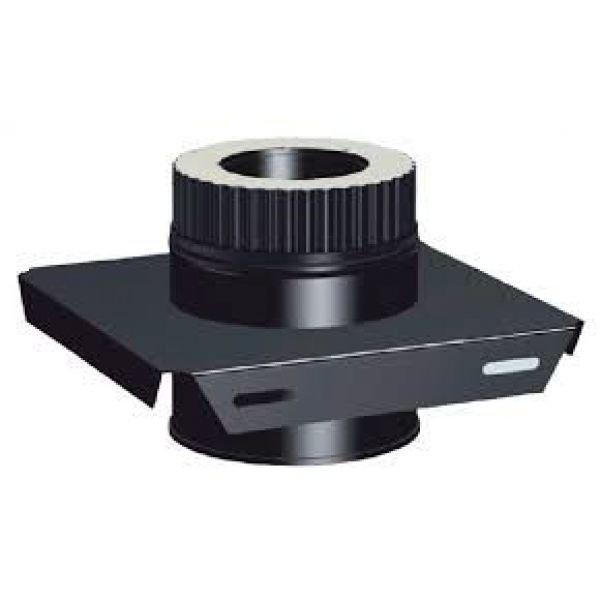 Монтажная площадка с полимерным покрытием 1,5 d-115/200 Агни