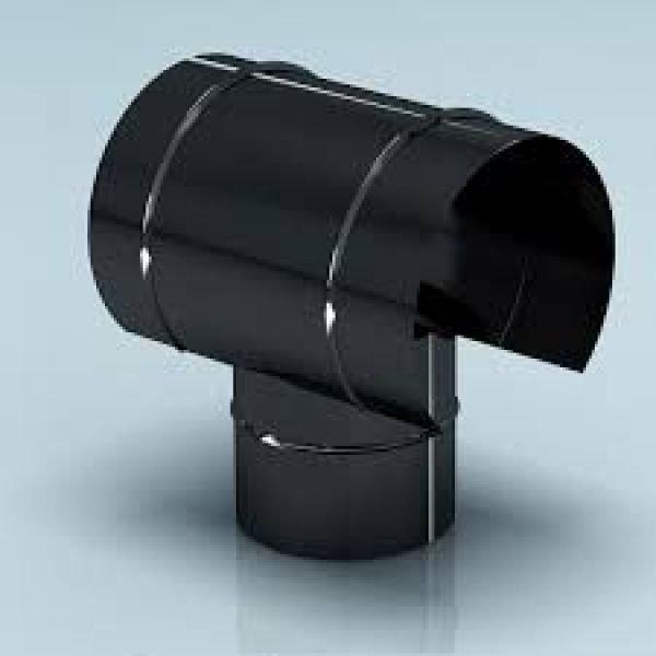 Зонт, эмалированный Д 0,8 мм d-200 Агни