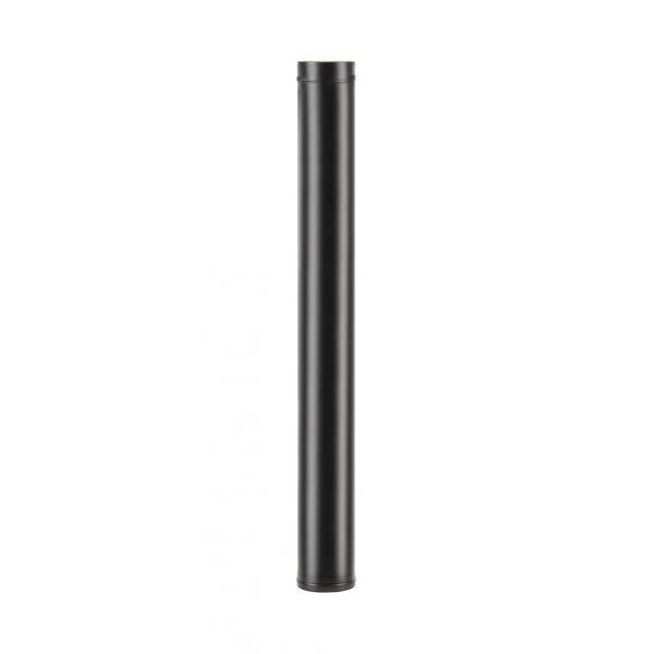 Труба BLACK (AISI 430/0,8мм) L-0,5м