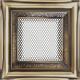 Вентиляционная решетка Рустик (11*11) 11R