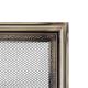 Вентиляционная решетка Рустик (17*37) 37R