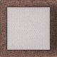 Вентиляционная решетка Латунь (22*22) 22M