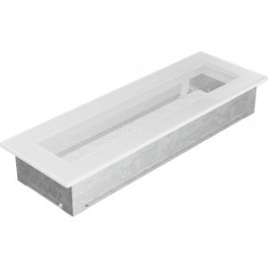 Вентиляционная решетка Белая (11*32) 32B