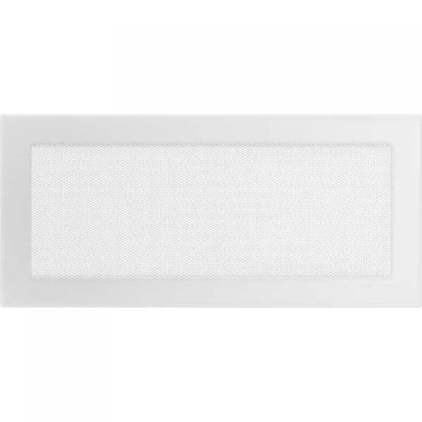 Вентиляционная решетка Белая (17*37) 37B