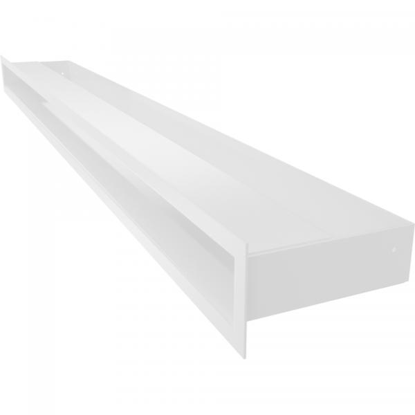 Люфт Белый LUFT/6/100/B (60x1000мм)