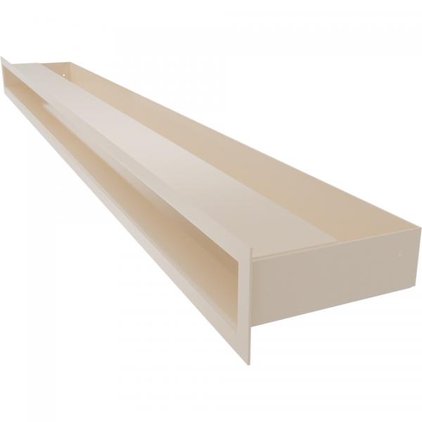 Люфт Кремовый LUFT/6/100/K (60x1000мм)