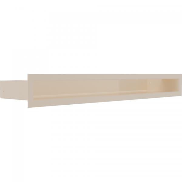 Люфт Кремовый LUFT/6/60/K (60x600мм)