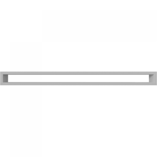 Туннель Белый TUNEL/6/80/B (60x800мм)