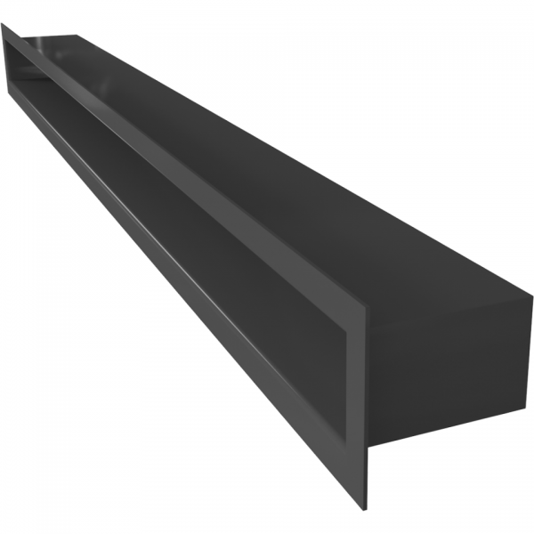Туннель Графит TUNEL/6/80/G (60x800мм)