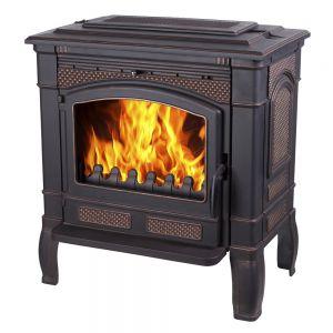 Печь Gunter патина (Fireway)