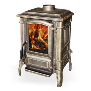 Печь Bruno патина (Fireway)