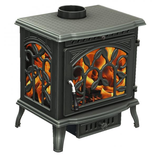 Печь Demetra (Fireway)