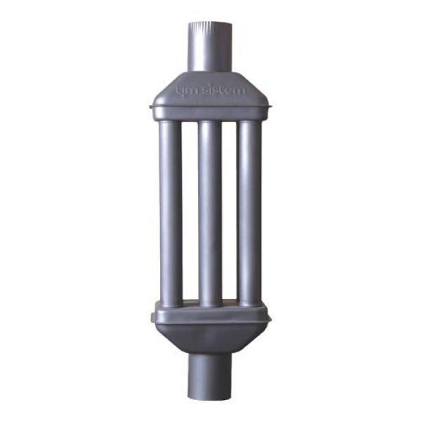 Печь-Камин Economizer 60