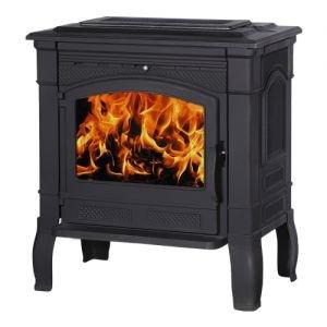 Печь Gunter (Fireway)