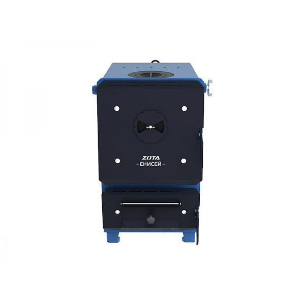 Твердотопливный котел ZOTA Енисей 20 кВт